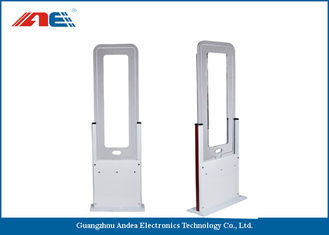 2D Detection Ethernet Connection RFID Gate Reader For School Attendance Management